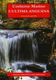 Copertina dell'audiolibro L'ultima anguàna