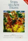 Copertina Storia dell'arte italiana vol. 4