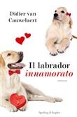 Copertina dell'audiolibro Il labrador innamorato