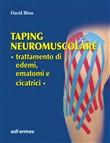 Copertina dell'audiolibro Taping neuromuscolare di BLOW, David