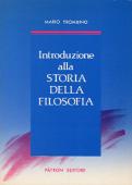 Copertina Introduzione alla storia della filosofia