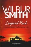 Copertina dell'audiolibro Leopard rock: l'avventura della mia vita di SMITH, Wilbur