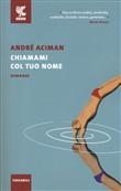 Copertina dell'audiolibro Chiamami col tuo nome