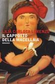 Copertina dell'audiolibro Il cappotto della macellaia di LORENZO, Lilia Carlota
