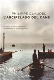 Copertina L'arcipelago del cane