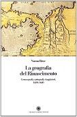 Copertina dell'audiolibro La geografia del Rinascimento