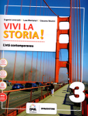 Copertina Viva la storia! 3