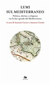 Copertina dell'audiolibro Lumi sul Mediterraneo