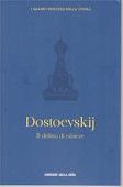Copertina dell'audiolibro Dostoevskij. Il delitto di esistere