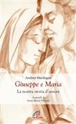 Copertina dell'audiolibro Giuseppe e Maria. La nostra storia d'amore