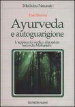 Copertina dell'audiolibro Ayurveda e autoguarigione