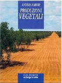 Copertina dell'audiolibro Produzioni vegetali