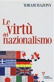 Copertina dell'audiolibro Le virtù del nazionalismo