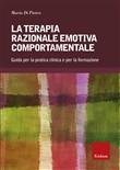 Copertina dell'audiolibro La terapia razionale emotiva comportamentale