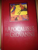 Copertina dell'audiolibro L'apocalisse di Giovanni