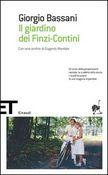 Copertina dell'audiolibro Il giardino dei Finzi Contini di BASSANI, Giorgio
