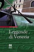 Copertina dell'audiolibro Leggende di Venezia