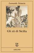 Copertina Gli zii di Sicilia