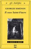 Copertina dell'audiolibro Maigret e il caso Saint-Fiacre