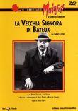 Copertina Maigret e la vecchia signora di Bayeux