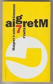Copertina dell'audiolibro Maigret è solo