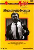 Copertina Maigret sotto inchiesta