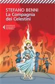 Copertina dell'audiolibro La compagnia dei celestini