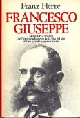 Copertina dell'audiolibro Francesco Giuseppe