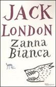 Copertina dell'audiolibro Zanna Bianca