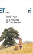 Copertina Le avventure di Tom Sawyer