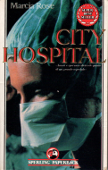 Copertina City Hospital