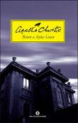 Copertina Poirot a Styles Court
