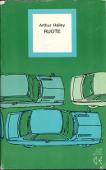 Copertina dell'audiolibro Ruote di HAILEY, Arthur
