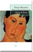 Copertina dell'audiolibro Storia di Piera di MARAINI, Dacia - DEGLI ESPOSTI, Piera