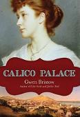 Copertina dell'audiolibro Calico palace di BRISTOW, Gwen