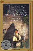 Copertina dell'audiolibro Il ciclo di Shannara: La spada di Shannara vol.1