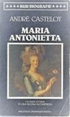 Copertina dell'audiolibro Maria Antonietta