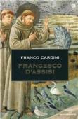 Copertina dell'audiolibro Francesco d'Assisi