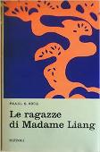 Copertina Le ragazze di Madame Liang