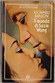 Copertina Il mondo di Suzie Wong