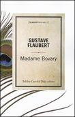 Copertina Madame Bovary