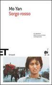 Copertina dell'audiolibro Sorgo rosso
