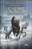 Copertina Le nebbie di Avalon