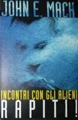 Copertina dell'audiolibro Rapiti! – Incontri con gli alieni