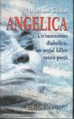 Copertina dell'audiolibro Angelica