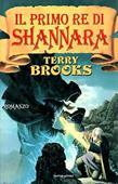 Copertina dell'audiolibro Il primo re di Shannara