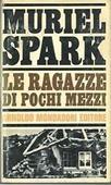 Copertina dell'audiolibro Le ragazze di pochi mezzi di SPARK, Muriel