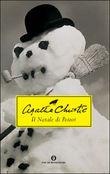 Copertina Il Natale di Poirot