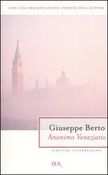 Copertina Anonimo Veneziano