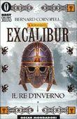 Copertina dell'audiolibro Il romanzo di Excalibur 1: Il re d'inverno di CORNWELL, Bernard